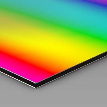zor alu color profile