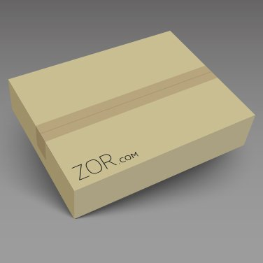 zor alu delivery options