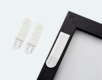 3m hanging strips